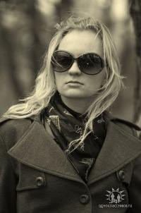 Екатерина Ильина, 12 января 1986, Сочи, id117359649